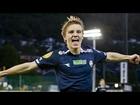 Martin Ødegaard ● World's Best Talent 2014 ● Amazing Skills Show ||HD||