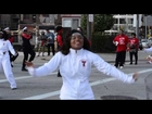 Trotwood High School Marching Band - Cold Hearted Snake - 2014