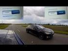 Tesla Model S P90D Ludicrous vs Tesla Model S P85D Insane