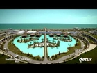 Hotel Maxx Royal Belek Golf & Spa | All Inclusive Hotel | Holiday in Belek Turkey | Detur