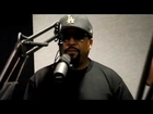 Ice Cube Says Dr. Dre's NWA Album Drops August 1st, Talks Movie, Tour, Suge Knight & Police Violence