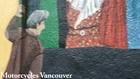 Creepy mural - LiveLeak Vlog #027