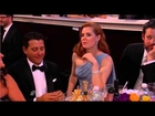 Amy Adams wins Best actress in a motion picture  Golden Globes 2015