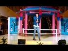 [250114] BEATBOX HIGHNOTE'S HAIKAL @KpopCode EVENT