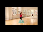 Preview: Hiprana Yoga Belly Dance Fundamentals