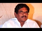 Don't Ask a Actor to come to Politics-Bharathiraja's Speech