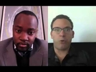 Andrew Nyombi interviews Millionaire guru stock trader Timothy Sykes on Pump and Dumps-Wall Street