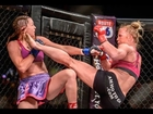 Holly Holm -