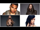 (PARODY) The Legends Panel | Chris Brown, Ciara, Beyoncé, and Rihanna