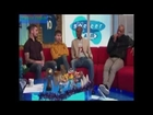 Soccer AM - Dion Dublin & James Buckley & Liam Ridgewell - Sports Field
