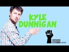 Kyle Dunnigan impersonates Donald Trump on the Howard Stern Show