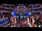 Winner Announced - Dancing With the Stars