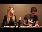 Disclosure - Omen ft. Sam Smith ( Cover Kevin Bazinet and Alicia Moffet )