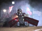 Jay Fuqua's Tennessee Tracks suffers a violent explosion in Jackson, TN (6/13/14)