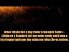 Watch 10 Year Old Stock Trader Interviews With Option Trading Guru's!! - Trader Option