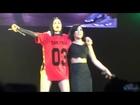 Jessie J - Bang Bang Live ft. Demi Lovato Live - San Jose, CA - [HD]