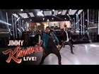 Usher Performs 'No Limit'