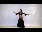 prenatal belly dance workout
