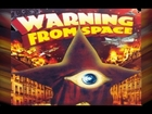 Warning From Space (1956) Improved Version [Sci-Fi]