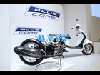 Yamaha Motor Business Information Session 2014