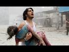 Help War Refugees • BRAVE NEW FILMS