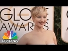 Nude Photos Of Jennifer Lawrence, Kate Upton Leaked | NBC News