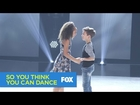 Tahani and Jake's Contemporary Dance from