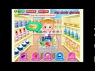 Nev ONline Game- Baby Hazel In Kitchen- CArtoon movies for kids and  girls
