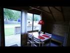 Egtved Camping  Cottages, Egtved, Denmark