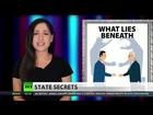Ex-NSA chief admits govt secrets are cover-ups