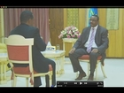 Ethiopia: PM Hailemariam Desalegn speaks to EthiopiaFirst.com