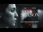 The Good Wife - The Final Episodes Begin Next Sunday