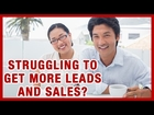 Elken Singapore: Struggling To Get More Leads And Sales?