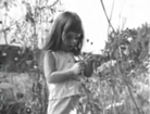 Little Girl Has Nuke Dropped On Her - 1964