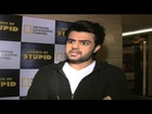 Manish Paul's interview for his new TV Show Science of Stupid