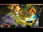 Sorcerer King Gameplay Review