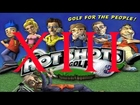 Hot Shots Golf 3 - Part XIII - [THE BEST CHIP IN BIRDIE EVER!]