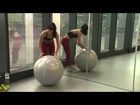 Exercise Gym Tutorial Perfect Hot Body Workout