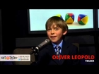 10 Year Old Stock Trader interviews with Option Trading Guru's!!