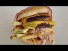 The Ultimate Guide to In-N-Out Burger Menu Hacks | Foodbeast Labs
