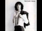 Patti Smith-