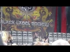 Black Label Society , Stadion Essen - Concrete Jungle , 27.6.14