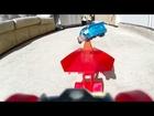 Hot Wheels Stunts