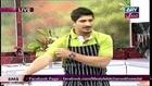 Lifestyle Kitchen, 12-05-14, Tandoori Pizza
