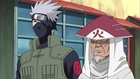 Naruto Shippuden - Episode 361 - Kakashi: Shadow of the ANBU Black Ops – Squad 7