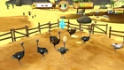 CGR Undertow - MY EXOTIC FARM review for Nintendo Wii U