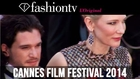 Naomi Watts & Cate Blanchett at the Cannes Premiere of How To Train Your Dragon 2 | FashionTV
