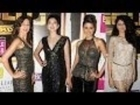 7th Boroplus Gold Awards 2014 | Rashmi Desai, Gauhar Khan