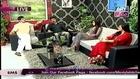 Lifestyle Kitchen, 02-06-14, Achari Biryani & Faluda