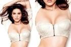 Sunny Leone Sexy Lingerie Photoshoot